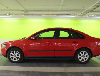 Volvo S40 1,6 Addition 2005