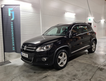 Volkswagen Tiguan 2,0 TDI 4Motion -16