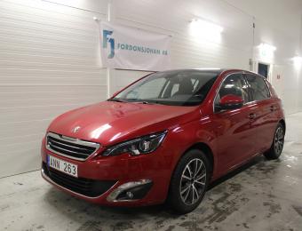 Peugeot 308 1,6 THP -14