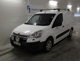 Citroën Berlingo -09