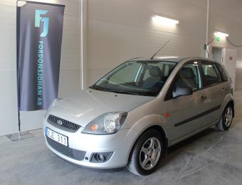 Ford Fiesta 1,4 -06