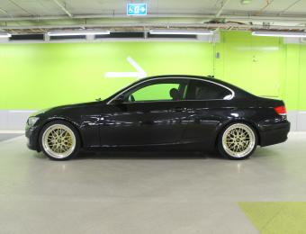 BMW-335D-2007