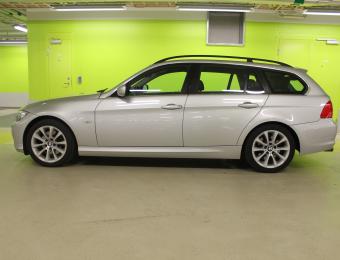 BMW 325D Touring 2009