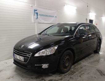 Peugeot 508 1,6 HDI -12